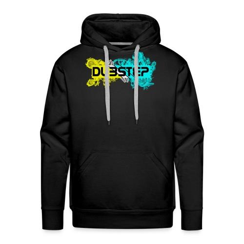 Dubstep - Männer Premium Hoodie
