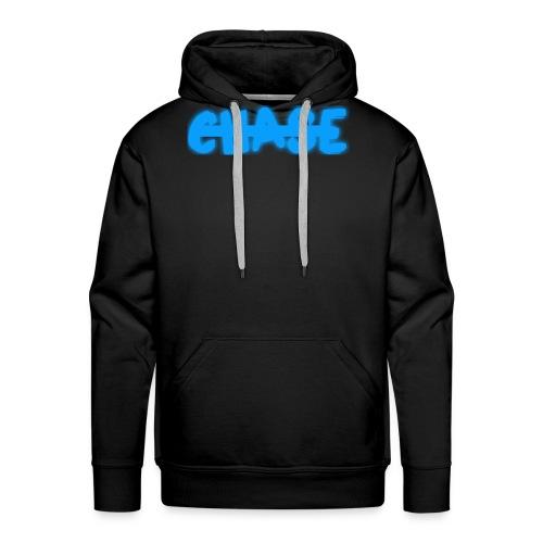 big_chase_bl - Men's Premium Hoodie