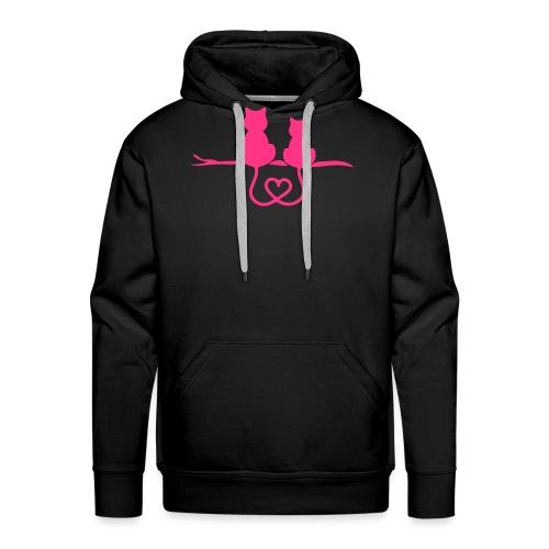 color-xxl - Men's Premium Hoodie