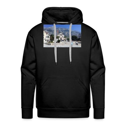 Makarska - Männer Premium Hoodie