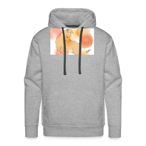 SPOTLIGHT - Sudadera con capucha premium para hombre