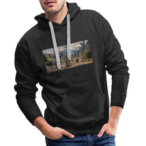 in the Wood - Männer Premium Hoodie