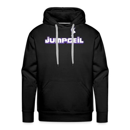 Jumpgeil Tw!tch - Männer Premium Hoodie