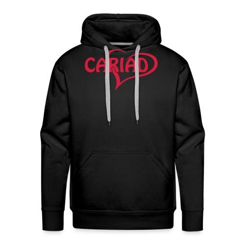Cariad - Men's Premium Hoodie