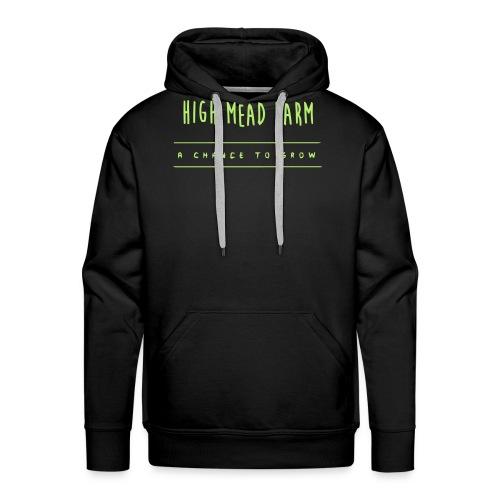 hmf2 - Men's Premium Hoodie