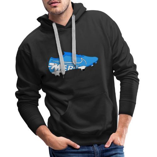 MERCURIAL VAPOR XIII ELITE - Sudadera con capucha premium para hombre