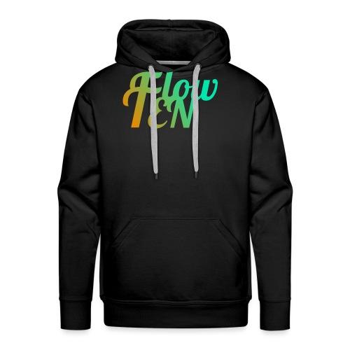 FlowTen Men's T-Shirt Beach Edition - Men's Premium Hoodie