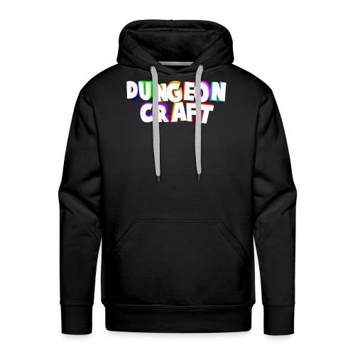 CRL Dungeon Craft Mug - Men's Premium Hoodie