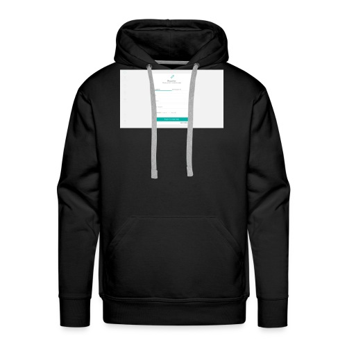 03_Register_Shop - Männer Premium Hoodie