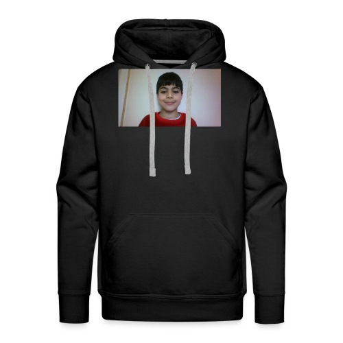 Me Shirt - Men's Premium Hoodie