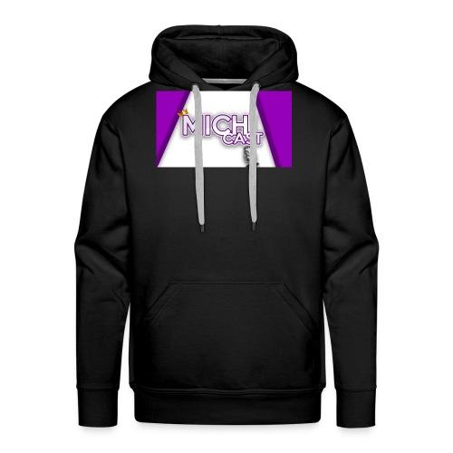 Camisa MichiCast - Men's Premium Hoodie