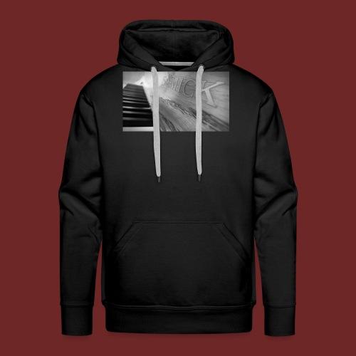 Style your Music - Männer Premium Hoodie