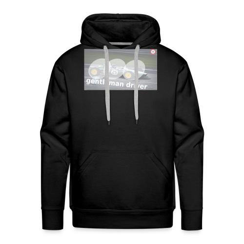 alex03 - Sweat-shirt à capuche Premium pour hommes