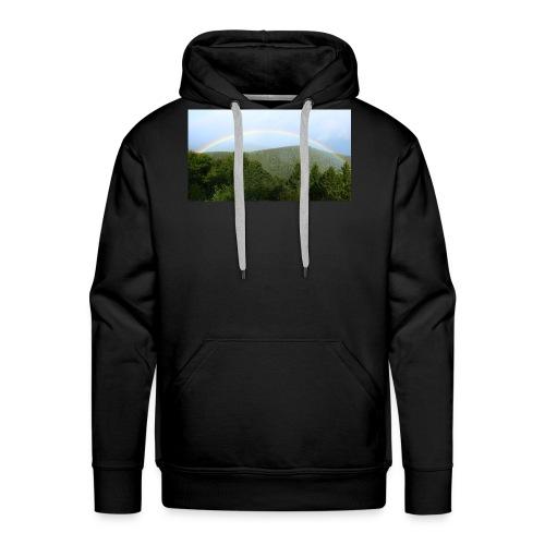 N 2019 10 001 Regenbogen v Odilienberg - Männer Premium Hoodie