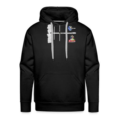 1588598376612 - Sweat-shirt à capuche Premium pour hommes