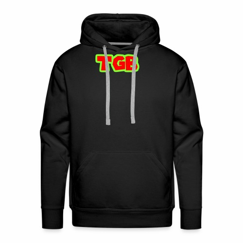 Naamloos12 - Mannen Premium hoodie