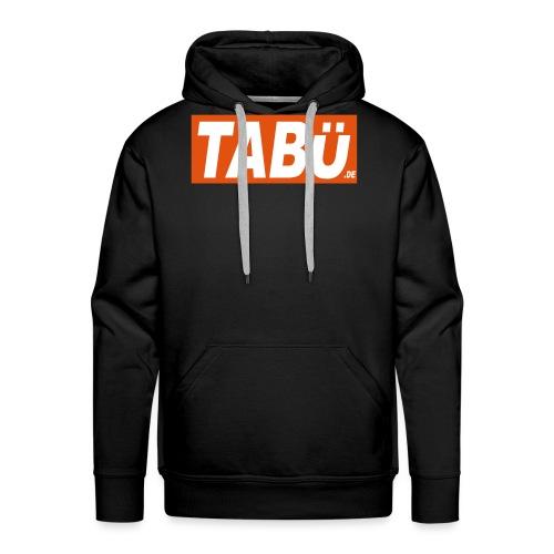 Tabu ShirtVec14 - Männer Premium Hoodie