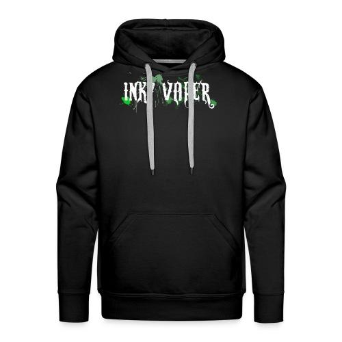 Inky Vaper Hoodie - Men's Premium Hoodie