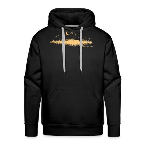 mille et une nuits - Sweat-shirt à capuche Premium pour hommes