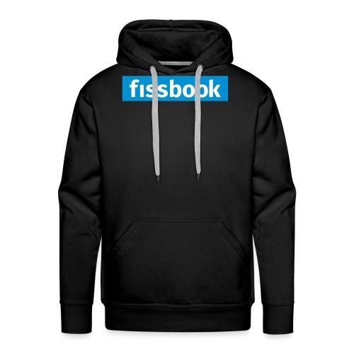 Fissbook Derry - Men's Premium Hoodie