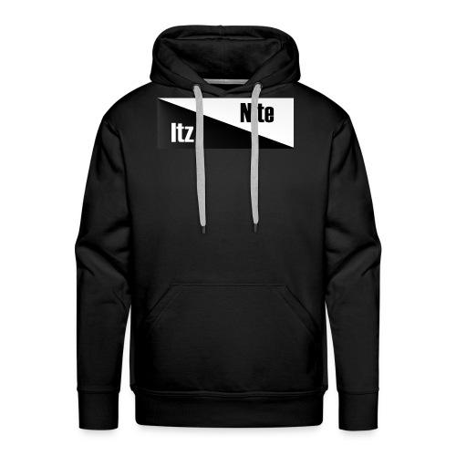ItzNite - Mannen Premium hoodie