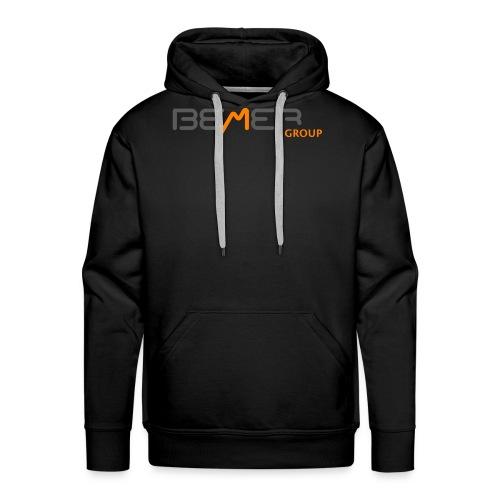 Logo BEMER Group RGB 02 png - Männer Premium Hoodie