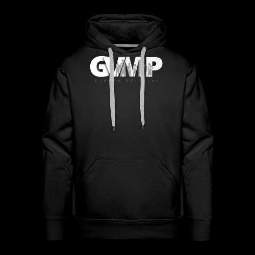 GVMP Logo 2019 - Männer Premium Hoodie