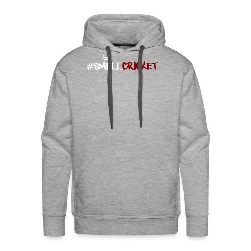 SmellCricket16 - Men's Premium Hoodie