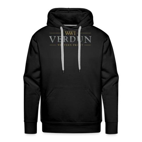 New Verdun Official Logo - Mannen Premium hoodie