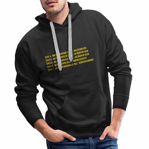 BA Shirt Back 14 17 - Men's Premium Hoodie