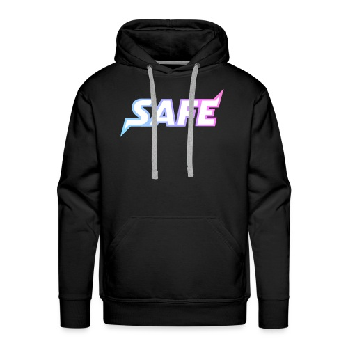 Safe - Men's Premium Hoodie