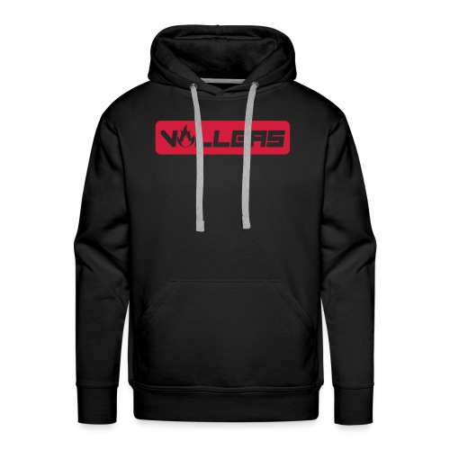 Vollgas - Männer Premium Hoodie