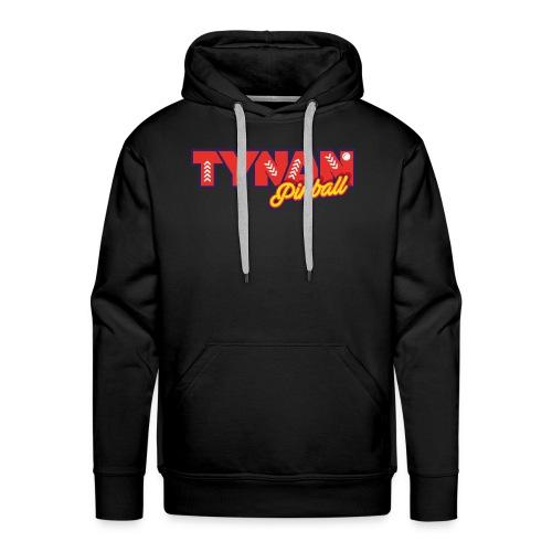Tynan Pinball - Men's Premium Hoodie