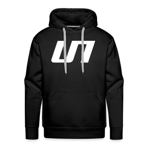 U1-Kollektion - Männer Premium Hoodie