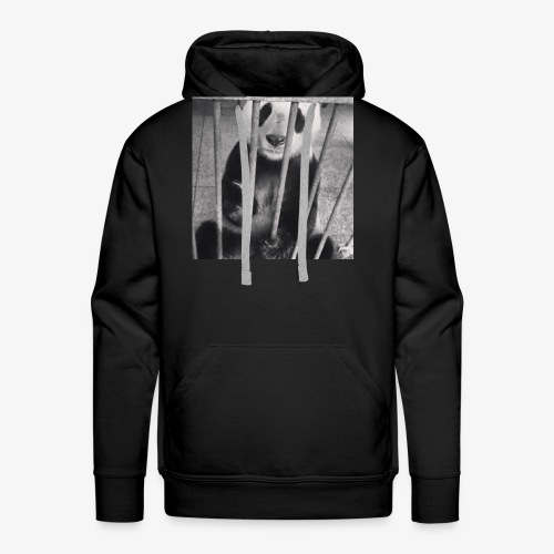 Pandazaki - Sweat-shirt à capuche Premium pour hommes