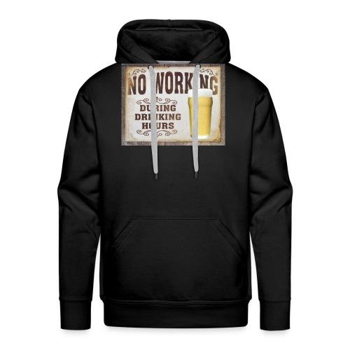 beer - Männer Premium Hoodie