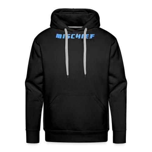 Mischief JPN Black - Sweat-shirt à capuche Premium pour hommes