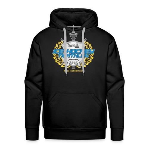 Ice Hockey Triathlon™ - Miesten premium-huppari