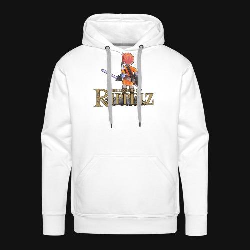Rippelz - The Legend of Rippelz - Männer Premium Hoodie