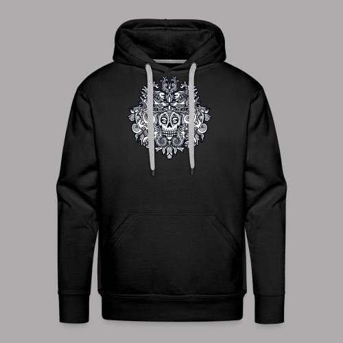 xibalba black - Men's Premium Hoodie