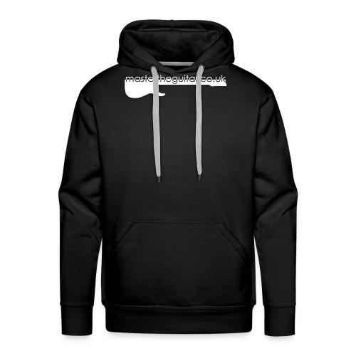 logolargecleannew - Men's Premium Hoodie