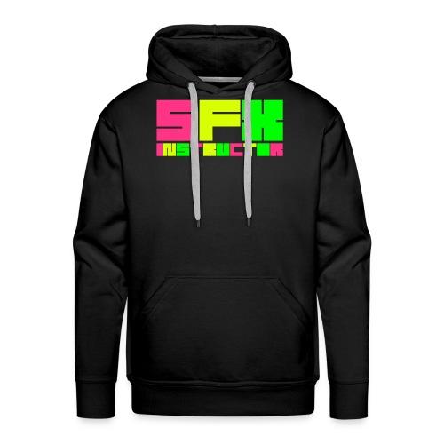 Mädels-shirt-SFX - Männer Premium Hoodie