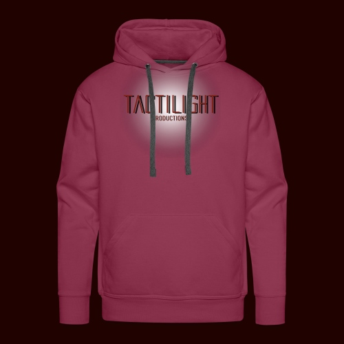 Tactilight Logo - Men's Premium Hoodie