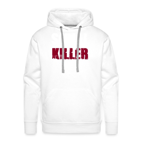 Serial Killer - Männer Premium Hoodie