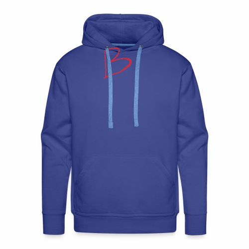 limited edition B - Men's Premium Hoodie