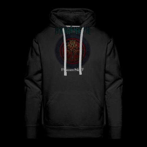 Heaven No.7 official shirt - Men's Premium Hoodie