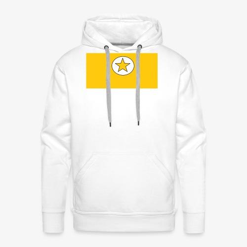 stjärnans elevhem hoodie för vuxna\barn - Premiumluvtröja herr
