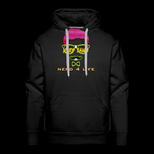 4 life - Men's Premium Hoodie
