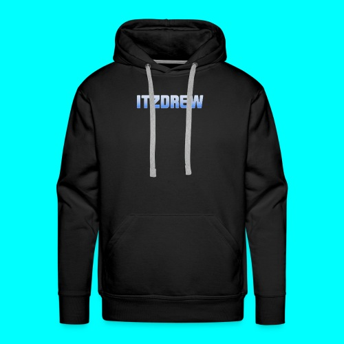 ITZDREW MERCH - Men's Premium Hoodie