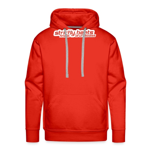 strictly flock - Männer Premium Hoodie